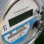Les compteurs d'eau et d'électricité